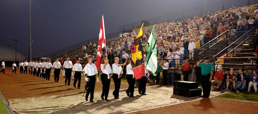 Optimists Alumni (Waterloo, 2006)