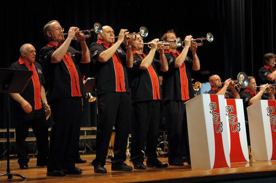 Prime Time Brass (St Joe's Classic, 2009)