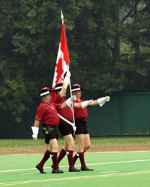 Scout House Alumni (Waterloo, 2006)