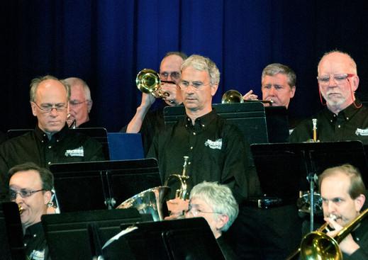 DOCA Brass Ensemble (Simcoe, 2013)