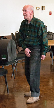 Al Miller (Andy Henderson Memorial, 2012)