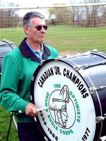 Dave Blevins (2006)