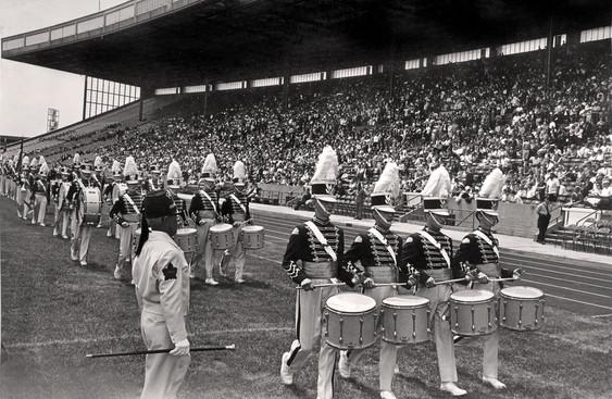 Garfield Cadets (Shriner's International, CNE, 1967)