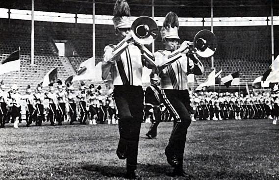 Geneva Appleknockers (1967, NY State American Legion contest, Buffalo, NY )