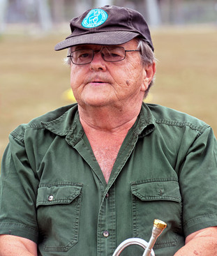 Terry Sweeney (Waterloo, 2011)