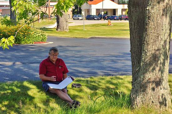 Terry Sweeney (Buffalo, 2010)