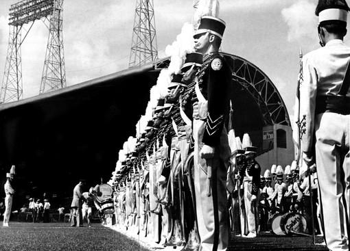 Garfield Cadets (circa 1964)