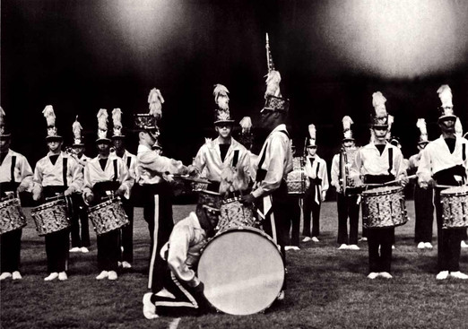 Blessed Sacrament Golden Knights (1968)
