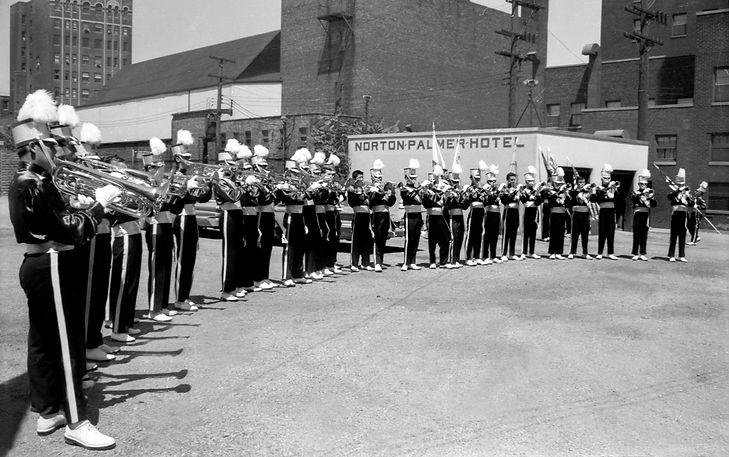 Toronto Optimists (Windsor, 1960)