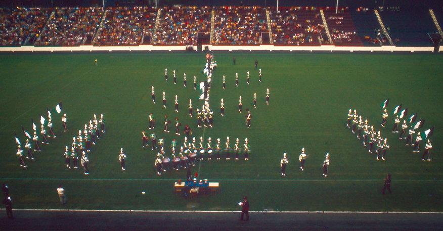 Chicago Cavaliers (North American Invitational, 1970)