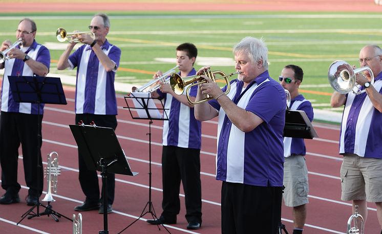 Midlanders Alumni (Oshawa, 2013)