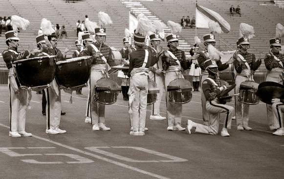 Garfield Cadets (CNE, 1974)