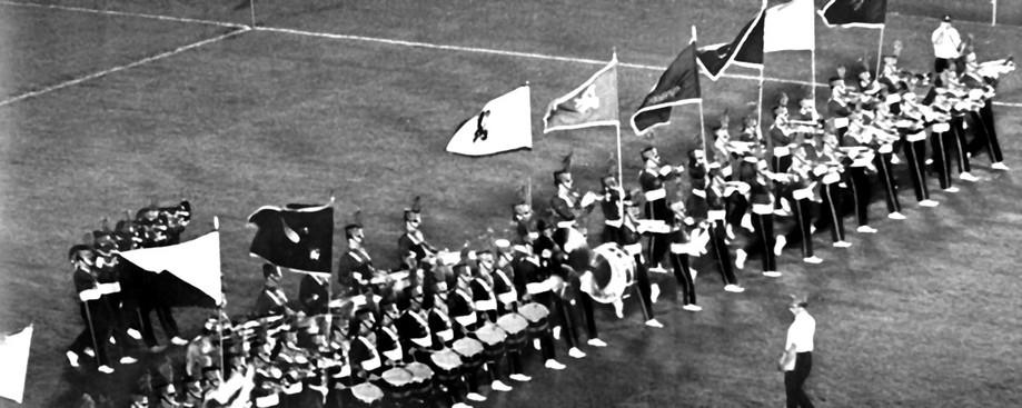 Boston Crusaders (around 1969)