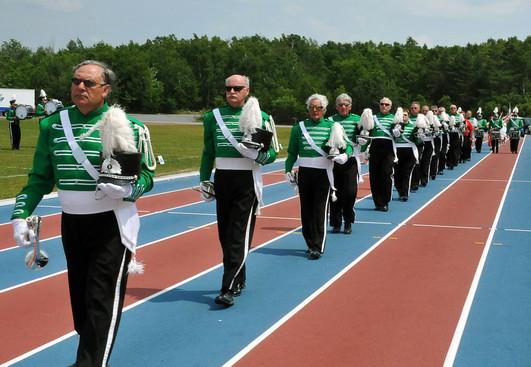 Optimists Alumni (Sudbury, 2011)