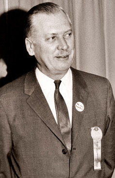 Mr Baggs (ODCA conference, 1965)