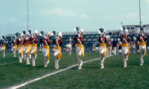 Garfield Cadets (Allentown, 1978)