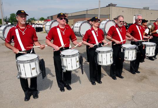 Scout House Alumni (Woodstock, 2011)