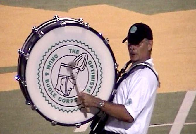Dave Blevins (Waterloo 2006)