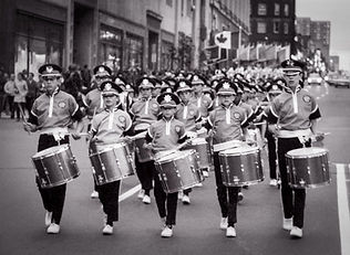 1970_Optimists_Cadets_Shriners_parade_36