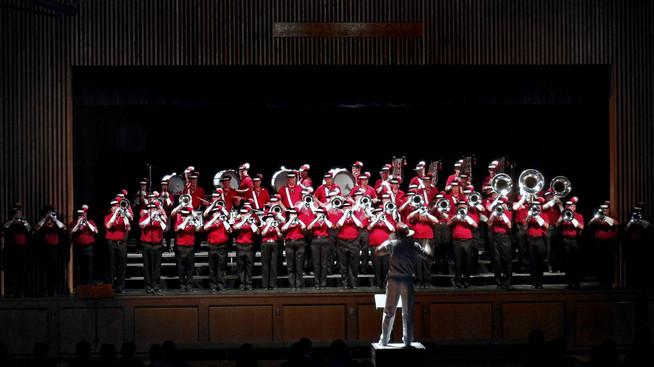 Scout House Alumni (Simcoe, 2011)