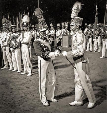 Retreat (Kitchener, 1962)