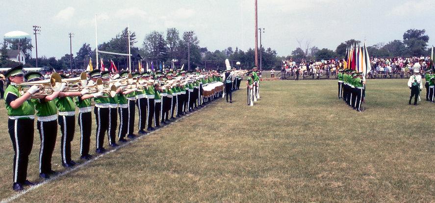 Optimist Cadets (Batavia, 1969)