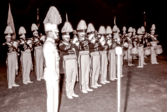 Garfield Cadets (Rome, 1960)