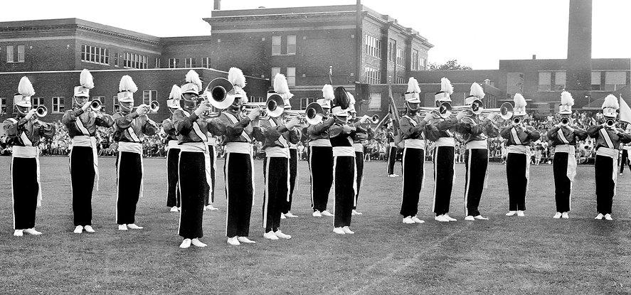 Toronto Optimists (Menominee, MI, 1964)