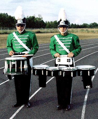 John & Gaelen Swartz (Lindsay, 2007)