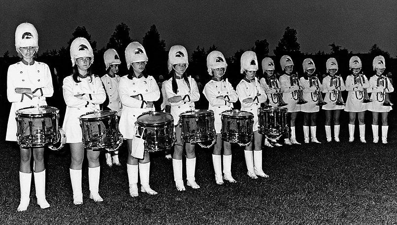 Alberta All Girls (Nijkerk, Netherlands, 1977)