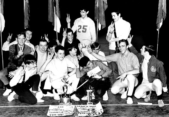 Submitted by Ric Brown