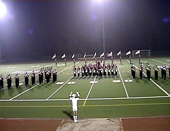 From video footage submitted by Bryan Buttigieg