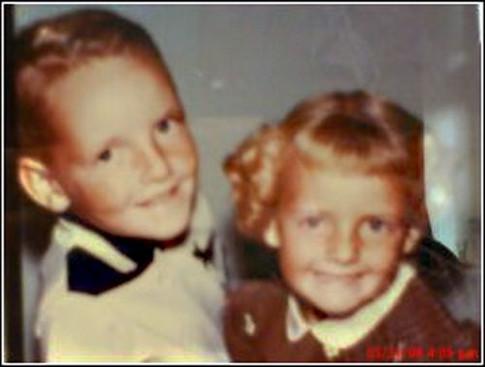 Ric and Debi Brown