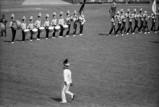 Sarnia Sertomanaires (Nationals, Varsity Stadium, 1964)
