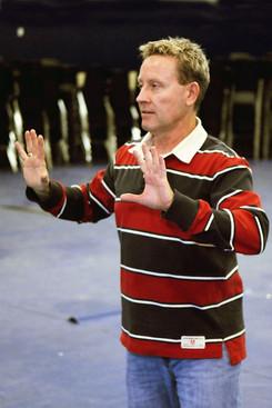 Gareth Skipp (2008)