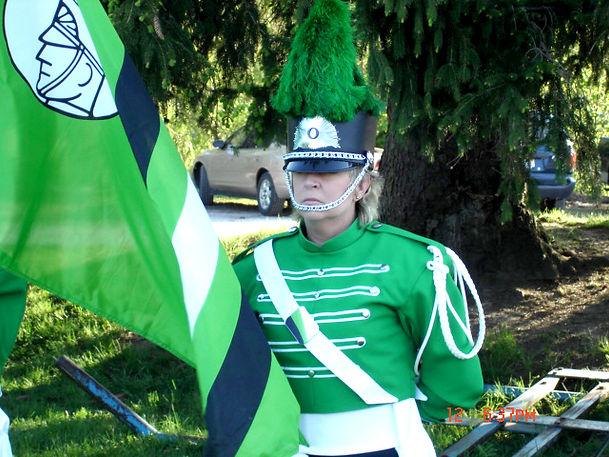 Glenda Tokiwa (Simcoe, 2007)
