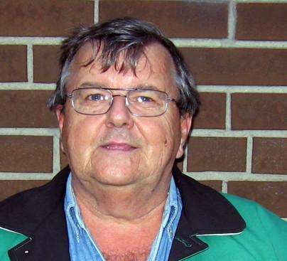 Terry Sweeney (2005)