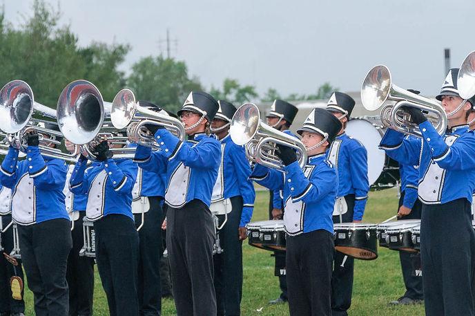 Sudbury Blue Saints (Sudbury, 2013)