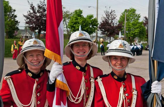 Toronto Signals (Sudbury, 2011)