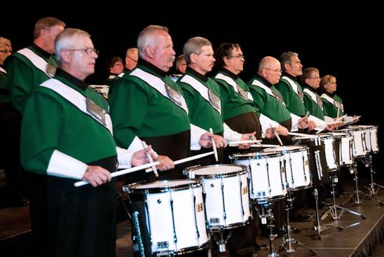 St Joe's Alumni (Simcoe, 2013)