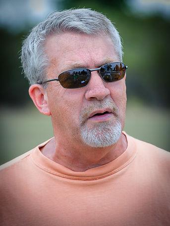 Dave Mackinnon, Optimists Alumni (Kitchener rehearsal, 2011)