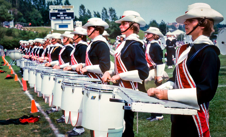 Madison Scouts (Allentown, 1978)