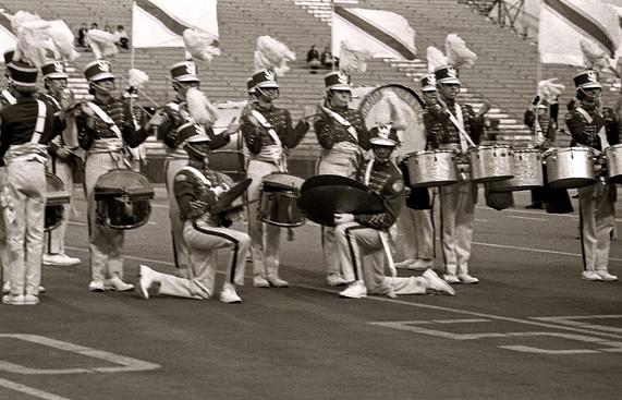 Garfield Cadets (1974)