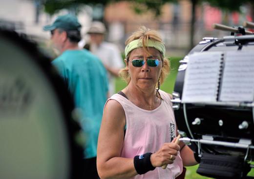 Carol Munro (Seneca College, 2010)