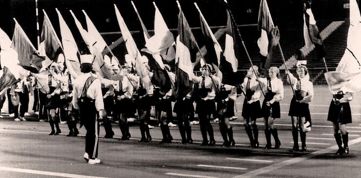 Toronto Optimists (1972)