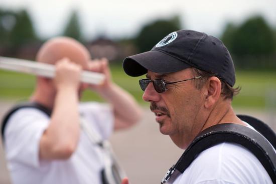 Doug Darwin (Oshawa Exhibition, June 1, 2013)