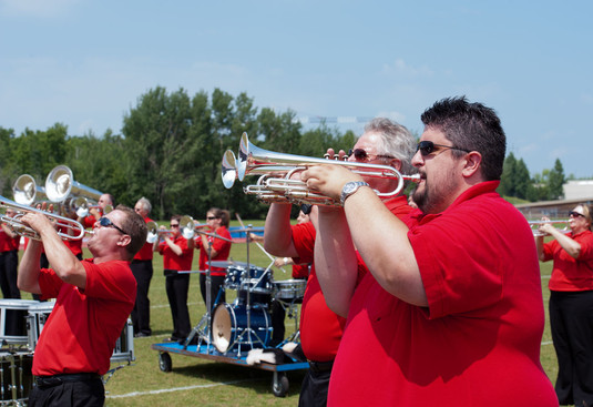 Steve Lambert and Sudbury Imperial Knights (Sudbury, 2011)