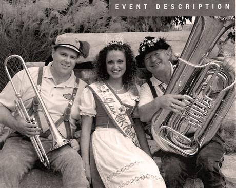 Kevin  Matthew, Oktoberfest Ad (2008)