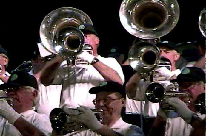 Optimists Alumni (Simcoe, 2006)