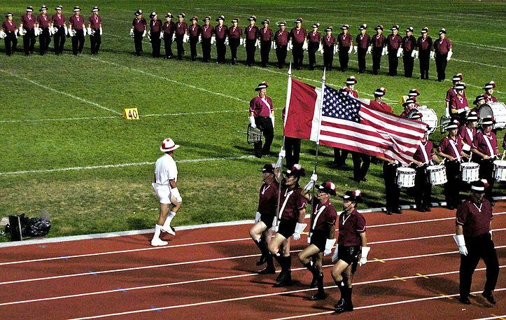 Scout House Alumni (Waterloo, 2007)